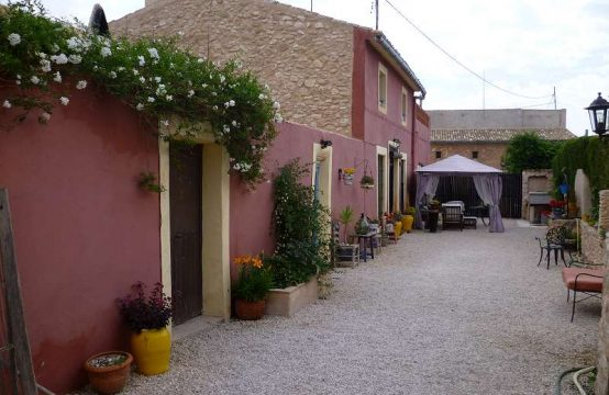 Casa Rura Ubeda B&B / Self Catering