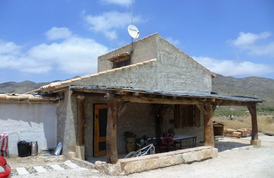 4 Bed Finca (Farmhouse) For Sale