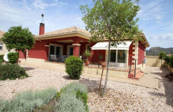 3 Bed Villa Urgent Sale