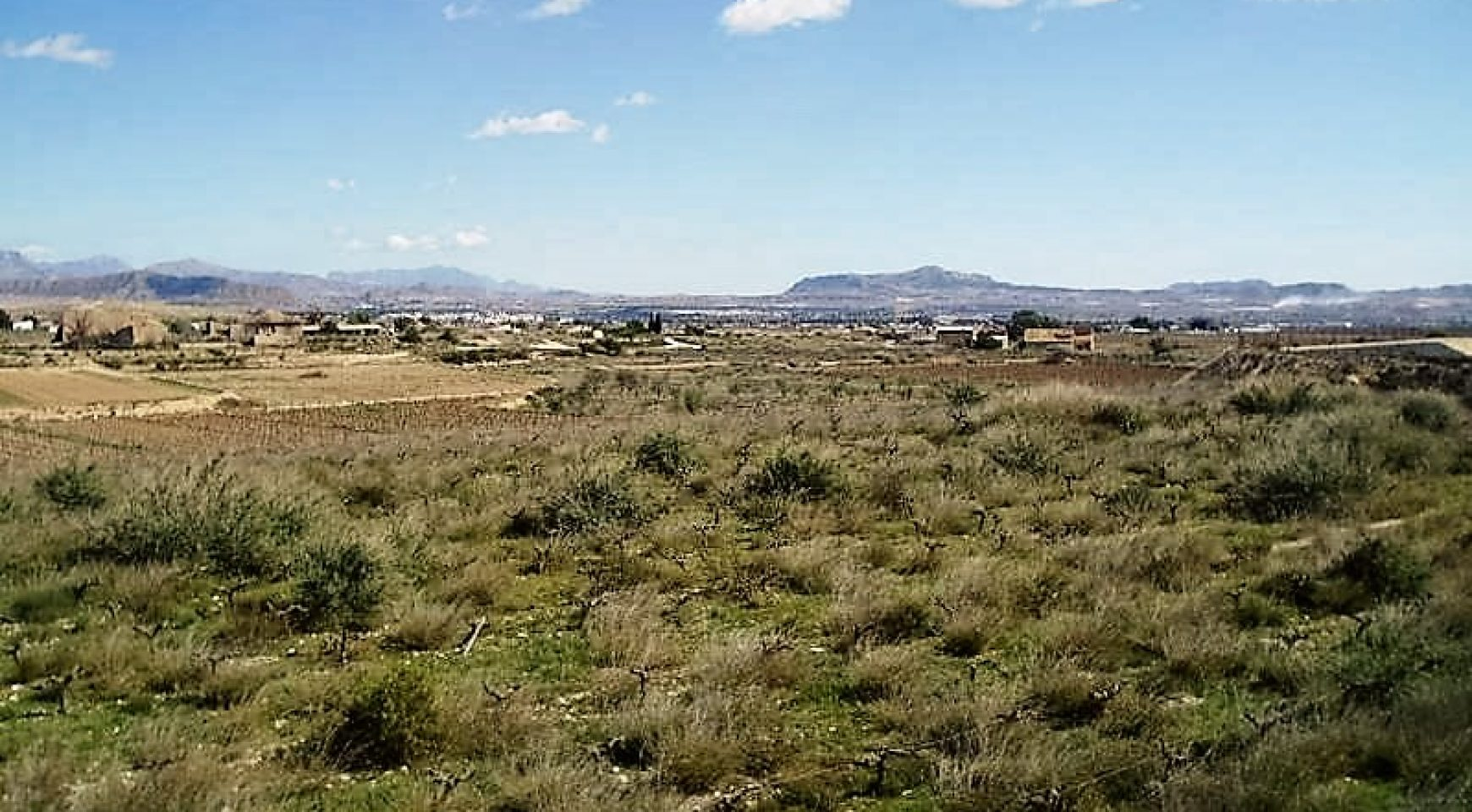 Land For Sale – Spanish Country Homes