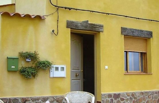 2 Bed Village House For Sale