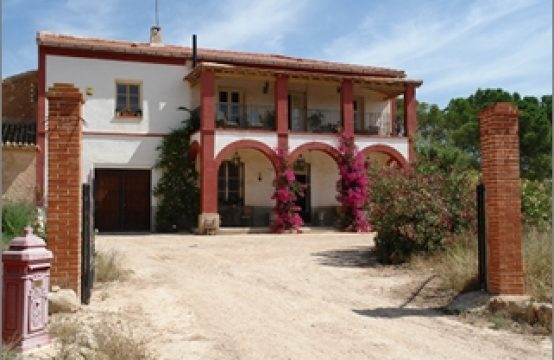 7 Bed Guest House For Sale