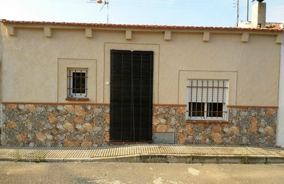 3 Bed Village House For Sale