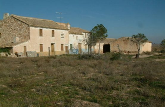 6 Bed Ruin For Sale