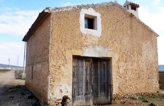3 Bed Ruin For Sale