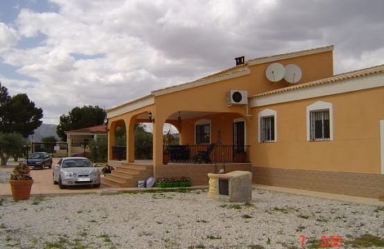 3 Bed Villa Rented