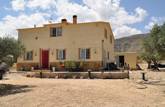 5 Bed Country House For Sale