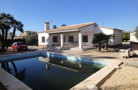 3 Bed Chalet For Sale